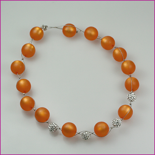 CX 541 orange